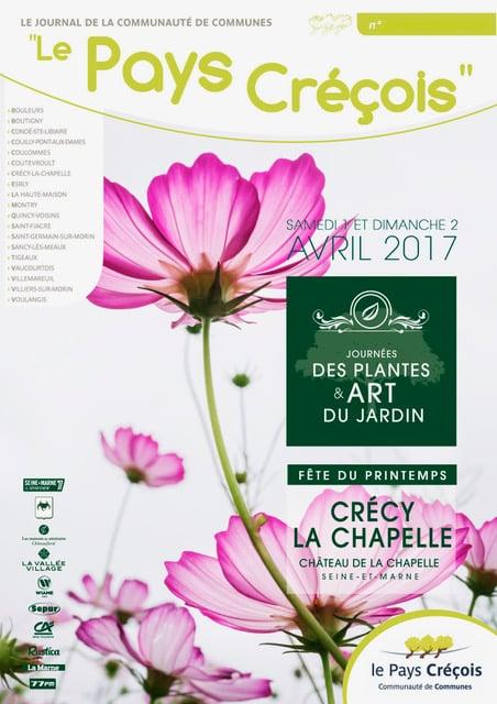 Journées des Plantes – Pays Créçois