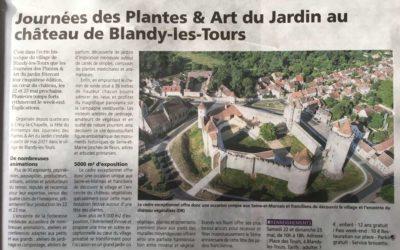 Pays Briard – Mai 2021